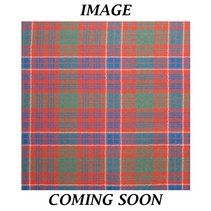 Men's Tartan Bow Tie - MacRae Ancient