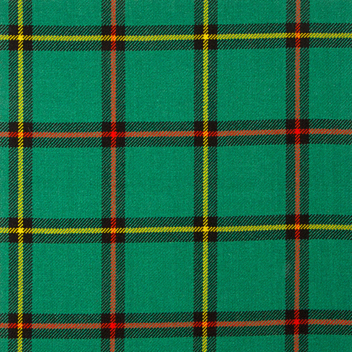 Marr Green Ancient Tartan