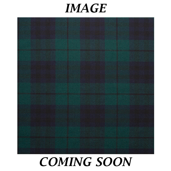 Fine Weight Tartan Scarf - Marshall Modern