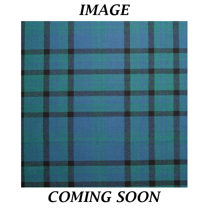 Tartan Sash - Matheson Hunting Ancient