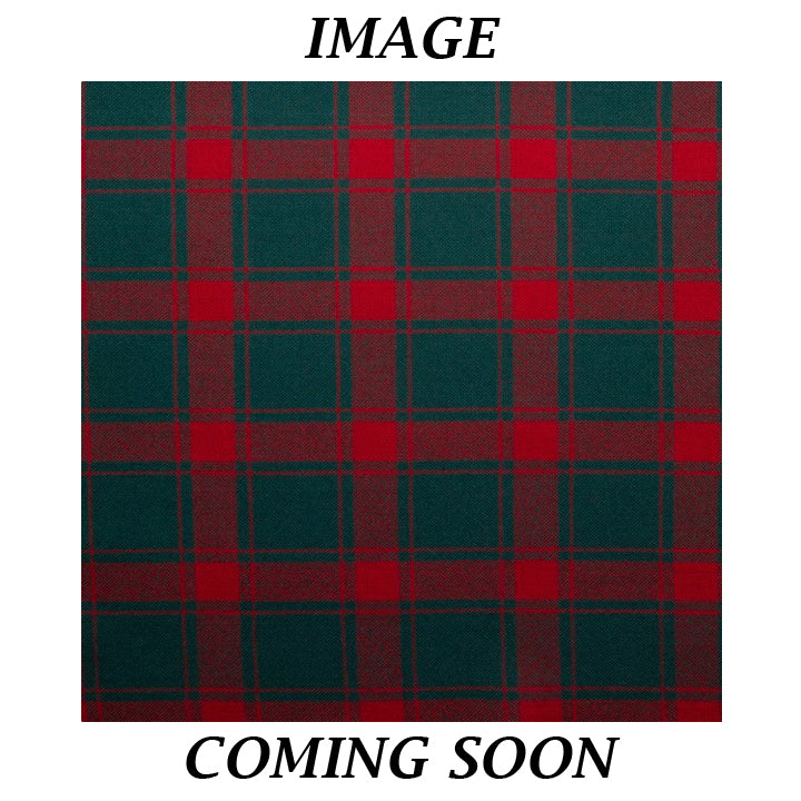 Men's Tartan Bow Tie - Middleton Modern