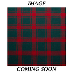 Fine Weight Tartan Scarf - Middleton Modern