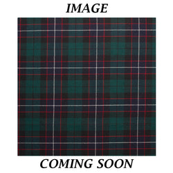 Fine Weight Tartan Scarf - Mitchell Modern