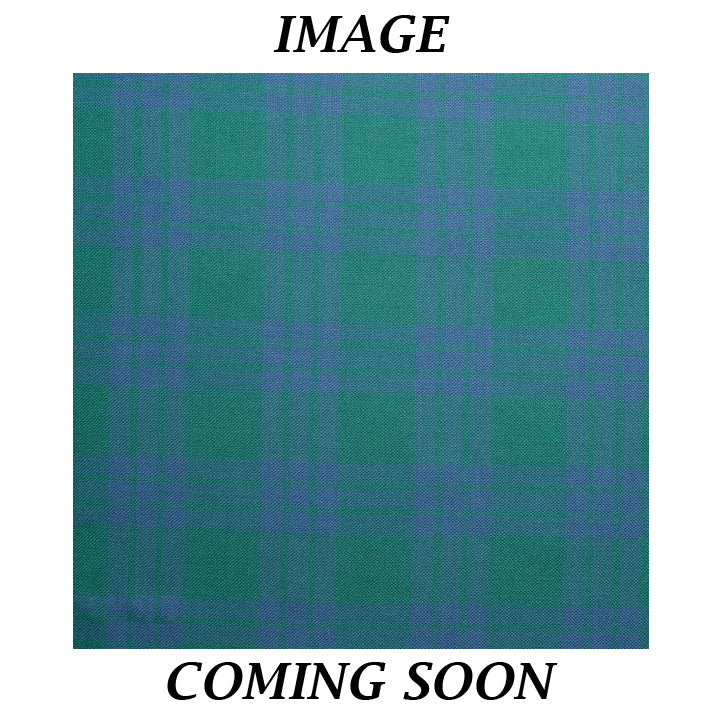 Fine Weight Tartan Scarf - Montgomerie Ancient