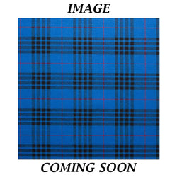 Fine Weight Tartan Scarf - Morgan Modern