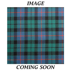 Fine Weight Tartan Scarf - Morrison Ancient