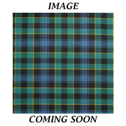 Fine Weight Tartan Scarf - Mowat Ancient