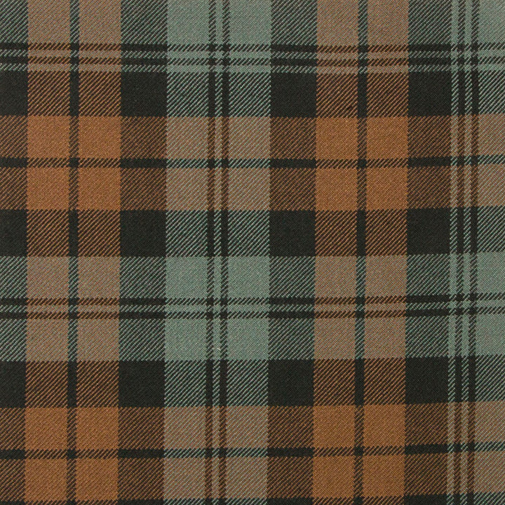 Munro Hunting Weathered Tartan