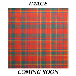 Men's Tartan Bow Tie - Munro Ancient