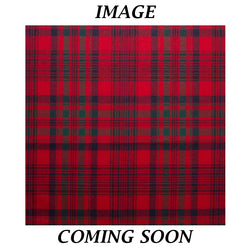 Fine Weight Tartan Scarf - Murray of Tullibardine Modern