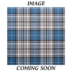 Men's Tartan Bow Tie - Napier Ancient