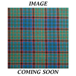 Fine Weight Tartan Scarf - Nicolson Hunting Ancient