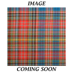 Fine Weight Tartan Scarf - Ogilvie of Airlie Ancient