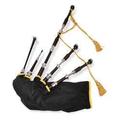 McCallum Bagpipes - Full Alloy