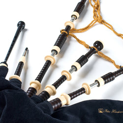 Peter Henderson Bagpipes - #0