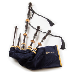 Peter Henderson Bagpipes - #1 Heritage