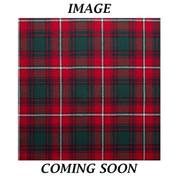 Fine Weight Tartan Scarf - Rattray Modern
