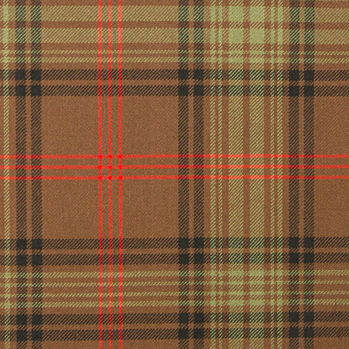 Ross Hunting Weathered Tartan