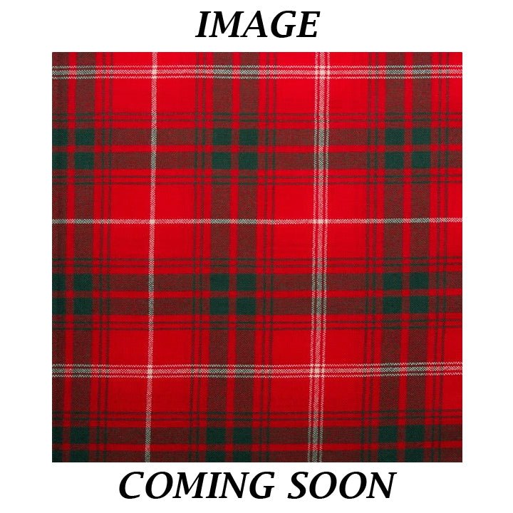 Men's Tartan Tie - Rothesay Duke of Modern