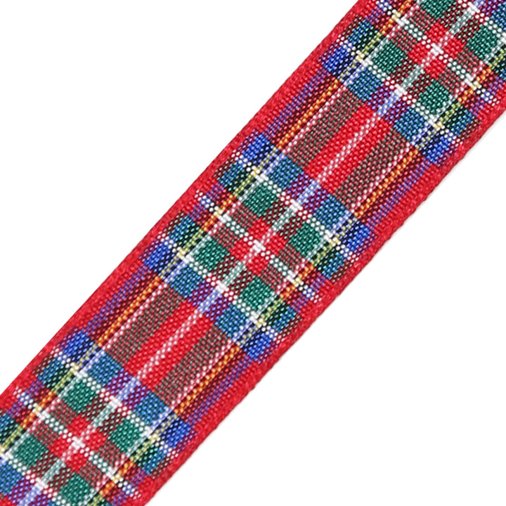 Royal Stewart Ribbon