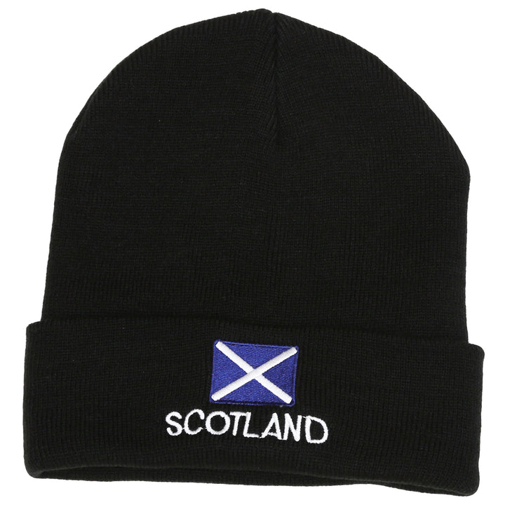 Scotland Toque