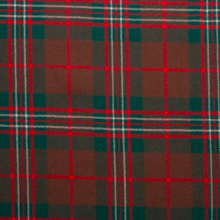 Scott Brown Modern Tartan