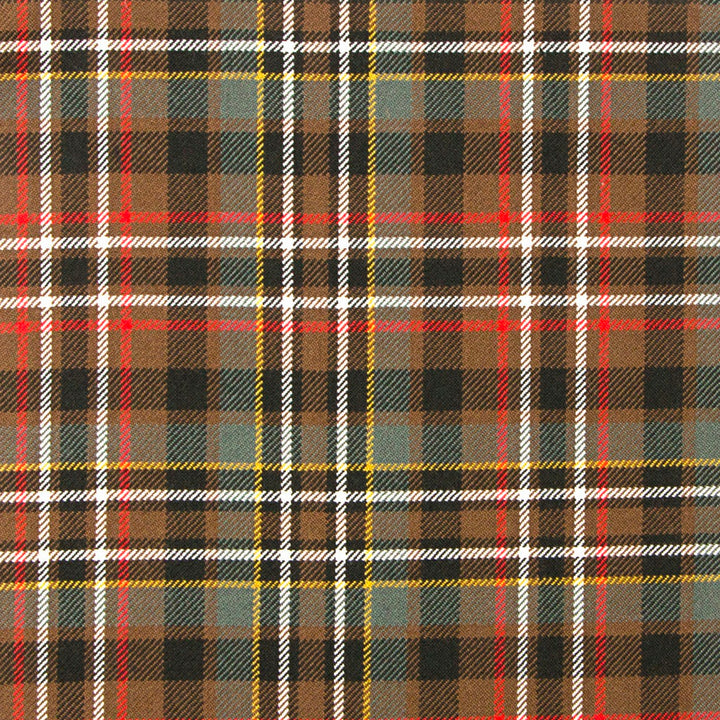Scott Green Weathered Tartan