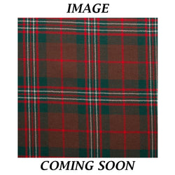 Tartan Sash - Scott Brown Modern