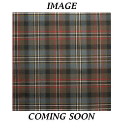 Tartan Sash - Scott Green Weathered