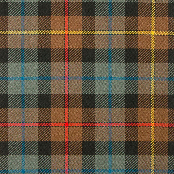 Smith Weathered Tartan