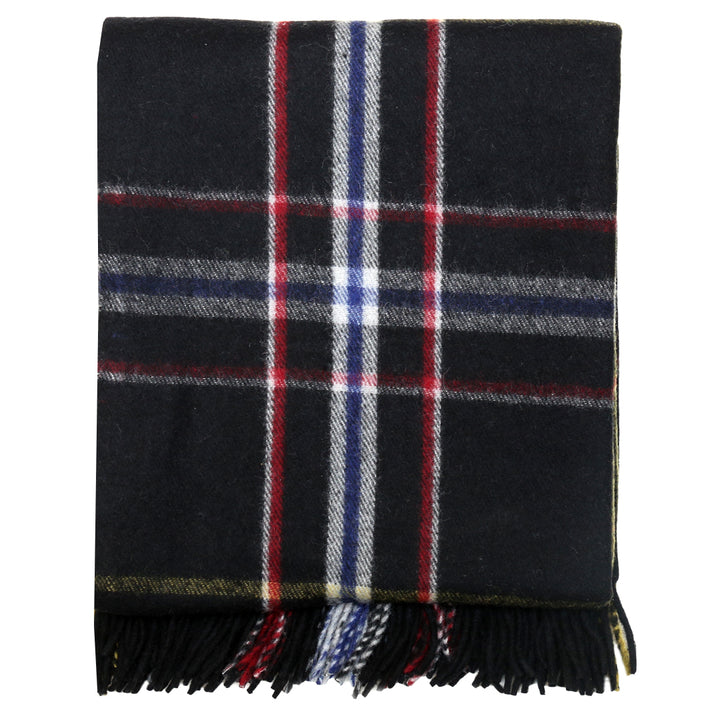 Tartan Blanket - Spirit of the Titanic
