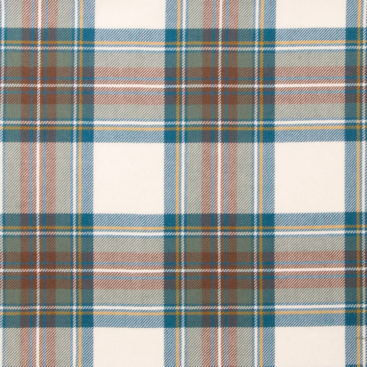 Stewart Blue Dress Tartan
