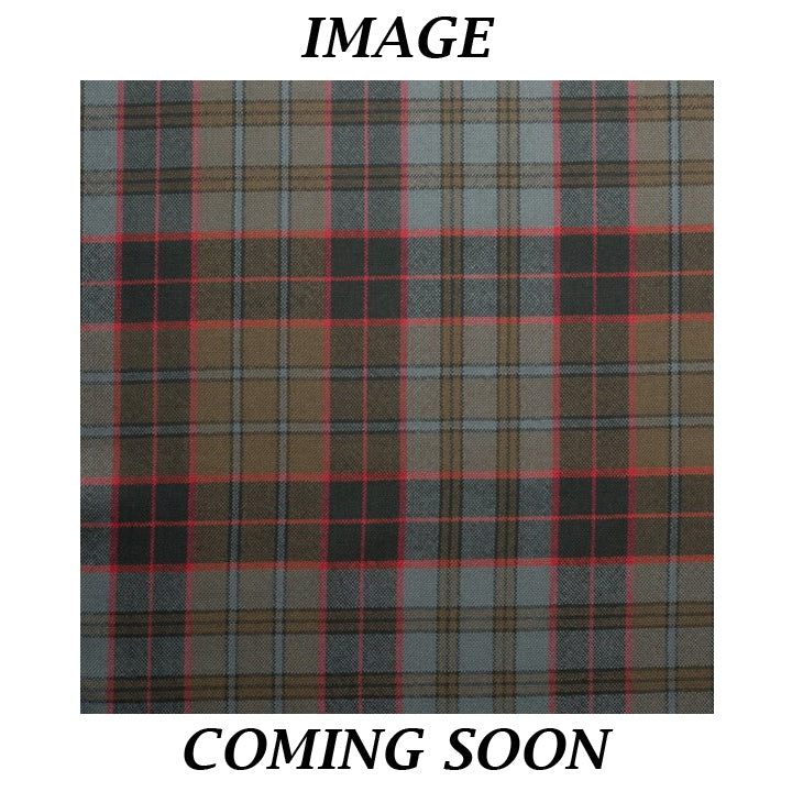 Tartan Stole - Stewart Old Weathered