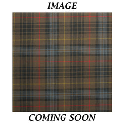 Tartan Sash - Stewart Hunting Weathered