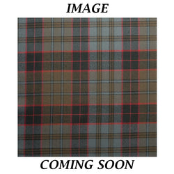 Boy's Tartan Tie - Stewart Old Weathered