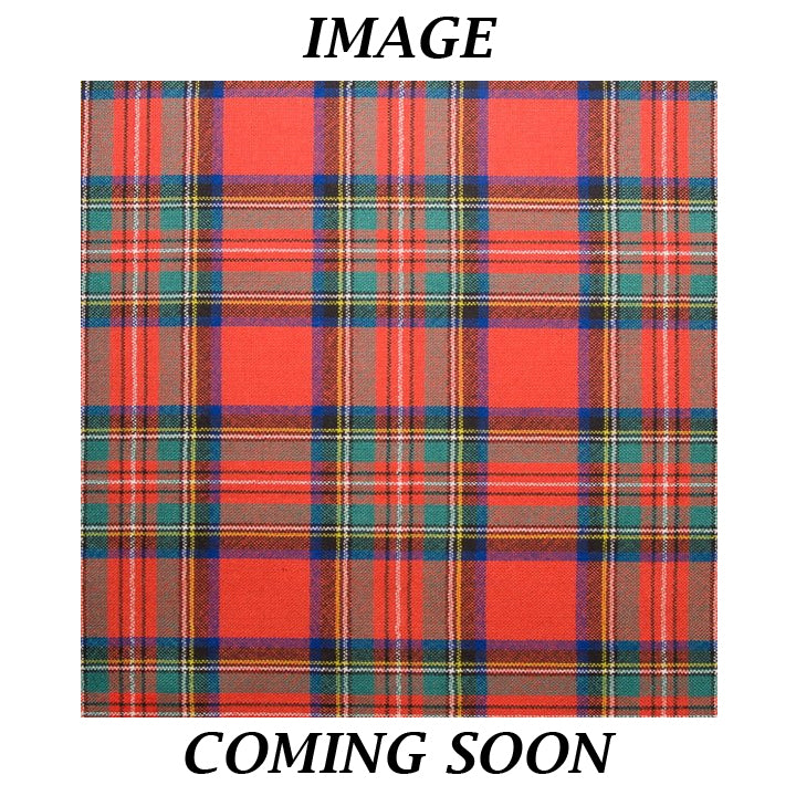 Men's Tartan Tie - Stewart Royal Ancient