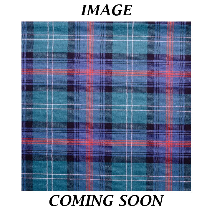 Tartan Stole - Sutherland Old Ancient