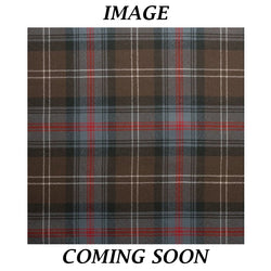 Boy's Tartan Tie - Sutherland Old Weathered