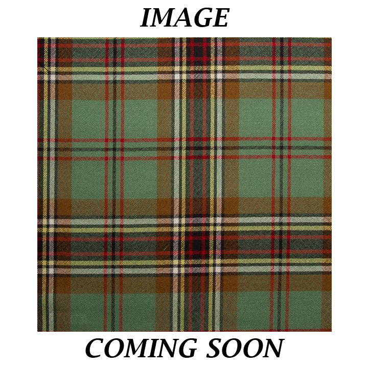 Men's Tartan Tie - Tara Irish
