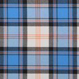 Tartan - Dress Blue Watson