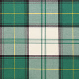 Tartan - Dress Green Menzies