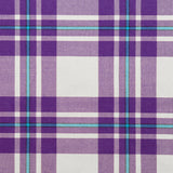 Tartan - Dress Purple McGregor