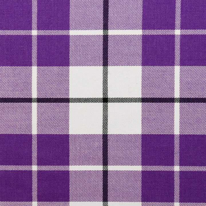 Tartan - Dress Purple McRae of Conchra