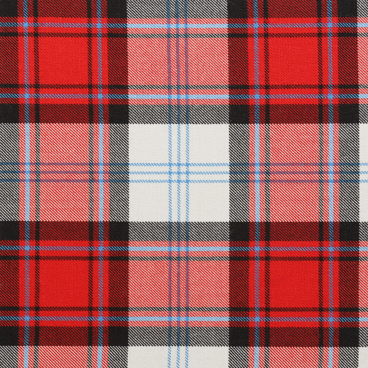 Tartan - Dress Red Watson