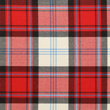 Dress Red Watson Skirt and Plaid