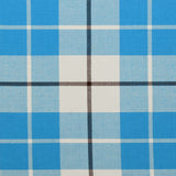 Tartan - Dress Turquoise McRae of Conchra