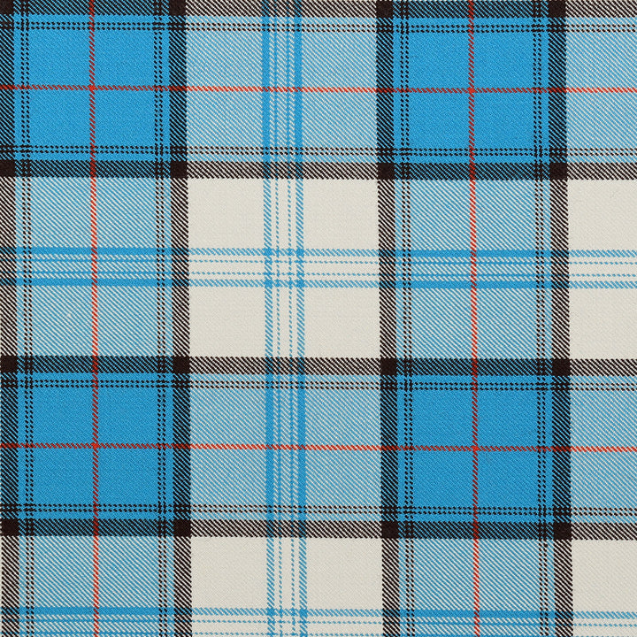 Tartan - Dress Turquoise Menzies