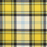 Dress Yellow Watson Skirt and Plaid