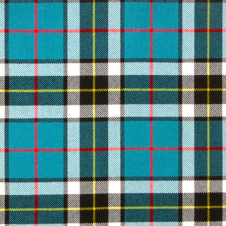 Thompson Blue Dress Tartan