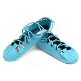 Turquoise Highlander Highland Dance Shoes